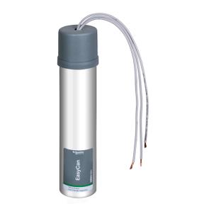 EasyCan Capacitor - 5/6 kvar - 440 V