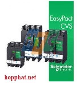 MCCB Easypact CVS LV5