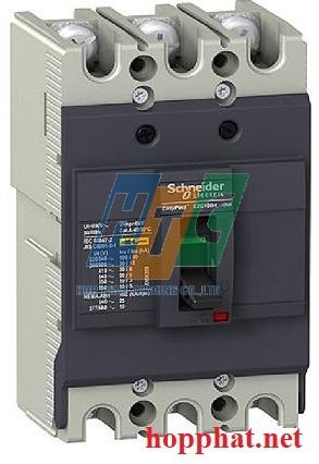 MCCB Easypact EZC400