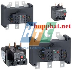 Relay nhiệt LRE