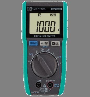 KEW 1020R - Đồng hồ vạn năng