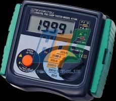 Đồng hồ đo kyoritsu 4118A, dùng để kiểm tra trở kháng