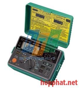 Thiết bị đo đa năng Kyoritsu 6010B, K6010B, Kyoritsu K6010B