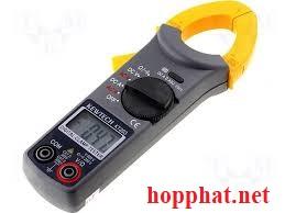 Ampe kìm Kyoritsu KEW SNAP 200 (400A,600V)