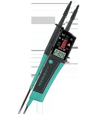 Máy đo điện áp KT171