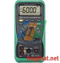 Đồng hồ vạn năng Kyoritsu 1011 (Đo nhiệt độ) Discontinued products