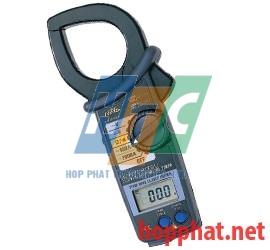 Ampe kìm đo dòng Kyoritsu 2002R (400A/2000V)