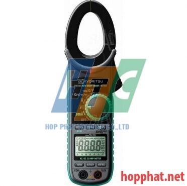 Kyoritsu 2046R – Ampe kìm AC-DC KYORITSU 2046R, K2046R