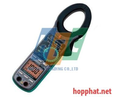 Kyoritsu 2056R  Ampe kìm AC DC KYORITSU 2056R, K2056R