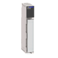 140DDI35300 discrete input module Modicon Quantum - 32 I 24 V DC