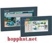5.7 Color Touch Panel QVGA Stainless