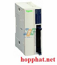 extendable PLC base Twido 24 V - 12 I 24 V DC - 8 O solid state