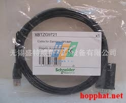 Cable  for Mitsubishi  A CPU for XBT GT2000 /4000 /5000 /6000 /7000