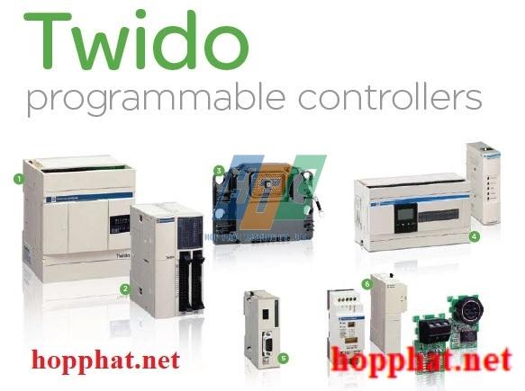 Twido PLC Schneider