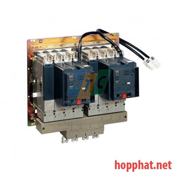 Bộ chuyển nguồn tự động ATS 3P 630A 70kA - ATSNS06bH3E2