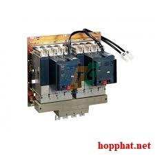 Bộ chuyển nguồn tự động ATS 4P 630A 50kA - ATSNSX063N4FMI2