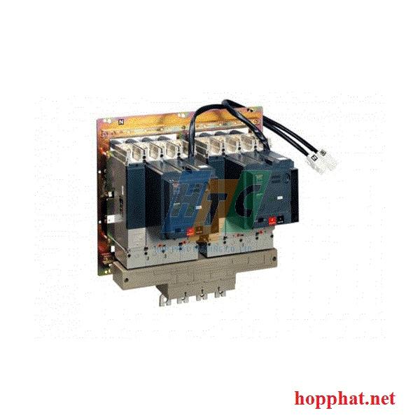 Bộ chuyển nguồn tự động ATS 3P 100A 36kA - ATSNSX010F3FTM
