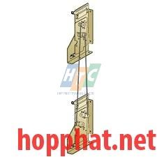 Thanh liên động cơ khí cho 2 ACB di động