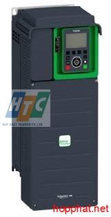 Biến tần ATV630D22N4 - ATV630 VSD, 400-480V, 3PH, 22kW, IP-21