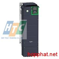 Biến tần ATV630D37M3 - ATV630 VSD, 200-240V, 3PH, 37kW, IP-21