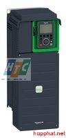Biến tần ATV630D55M3 - ATV630 VSD, 200-240V, 3PH, 55kW, IP-21