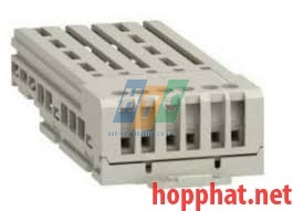 EXTENSION OUTPUT RELAYS MODULE