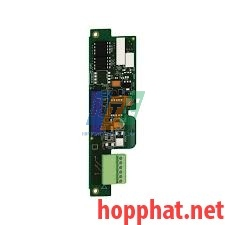 INTERFACE CARD FOR 24V PUSH PULL ENCODER