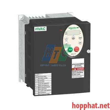 ATV212 0,75KW 1HP ss CEM 240VTRI IP20 variable speed drives