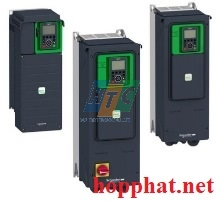 ATV630 VSD, 400-480V, 3PH, 110kW, IP-21