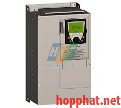 Biến tần ATV71HD55N4 - ATV71 480V 55KW 75HP WITH GRAPHIC TERM.