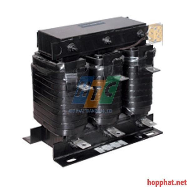 Cuộn kháng 5,7% 400V 50Hz 50kvar - LVR05500A40T