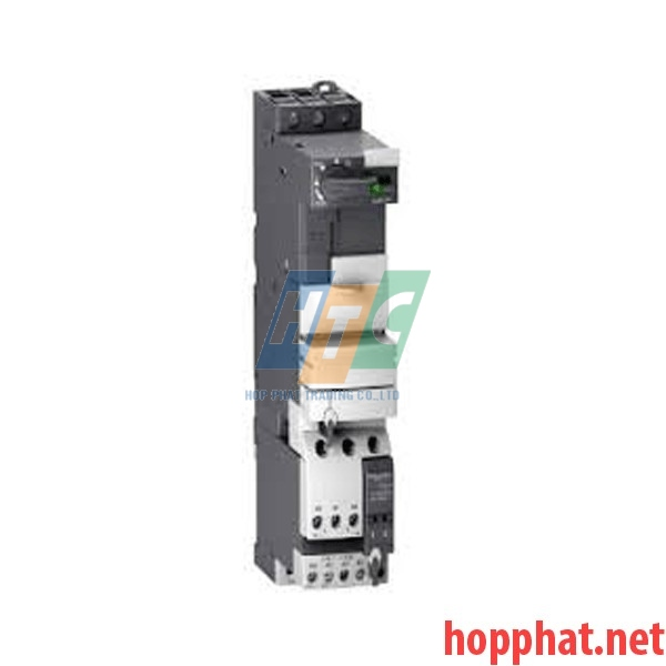 Bộ Khởi Động Motor 12A 110-240V Ac/Dc- LU2B12FU