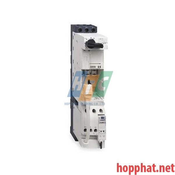 Bộ Khởi Động Motor 32A 48-72V Ac/Dc- LU2B32ES