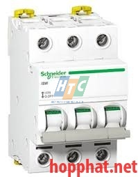 Bộ ngắt cách ly ACTI9 ISW SWITCH 3P 32A 415V - A9S60332