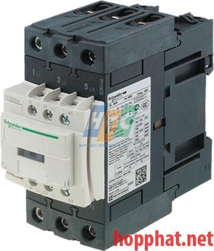 Khởi động từ  4P AC1 440V 80 A Coil 48 V AC- LC1D65004E7