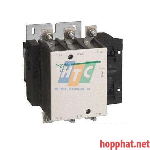 Khởi động từ 3P 115A 110V 1No+1Nc- LC1F115F7