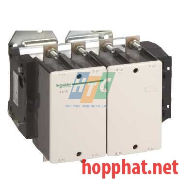 TeSys F contactor - 4P(4 NO) - AC-1 - <= 440 V 700 A - without coil