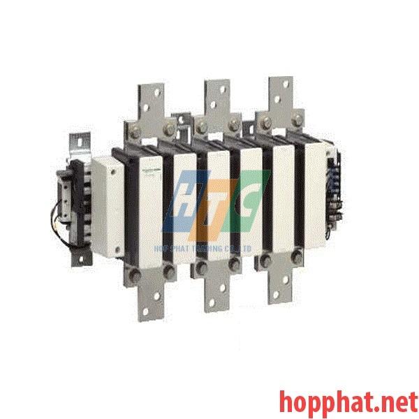 Khởi động từ 3P 780A 220Vac- LC1F780M7