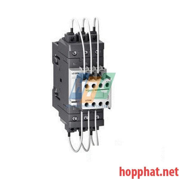 Contactor Tụ Bù 3P 48Kvar 220V - LC1DPK12M7