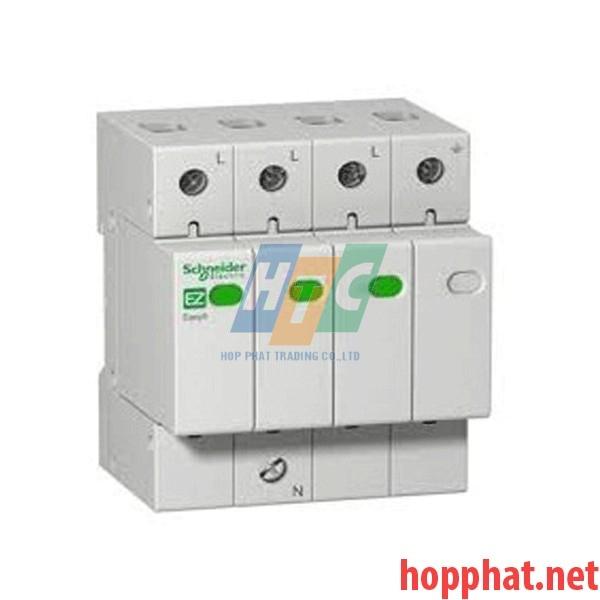 Chống sét lan truyền Easy 9 SPD 3P+N 20kA - EZ9L33720