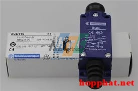 LIMIT SWITCH - XCE110