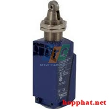 LIMIT SWITCH XCKD ROLLER PLUNGER 1 NC AN - XCKD21H2P16