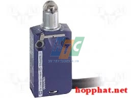 LIMIT SWITCH XCKD ROLLER PLUNGER 1 NO AN - XCKD2502P16