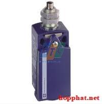 LIMIT SWITCH XCKD STEEL END PLUNGER 1 NO - XCKD25H0P16