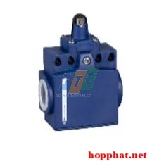 LIMIT SWITCH 1NO 1NC SNAP ROLL PLUNGER 2
