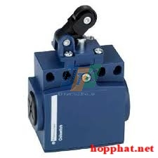 LIMIT SWITCH 1NO 1NC SNAP HORIZ ACT 2 IS