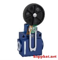 LIMIT SWITCH 1NO 1NC SNAP VARIAB ROLL LE