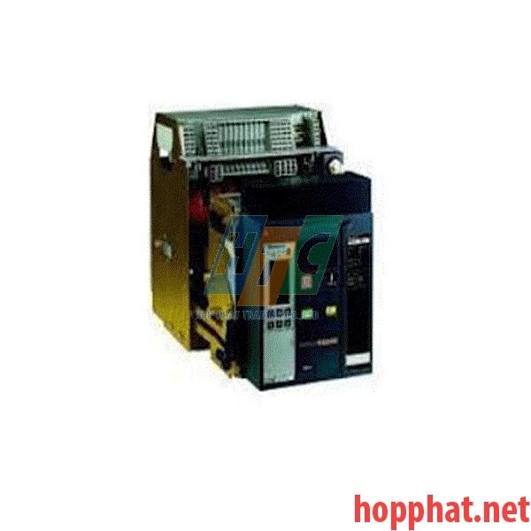 Máy cắt không khí ACB 4P 630A 50kA DRAWOUT - NT06H24D2