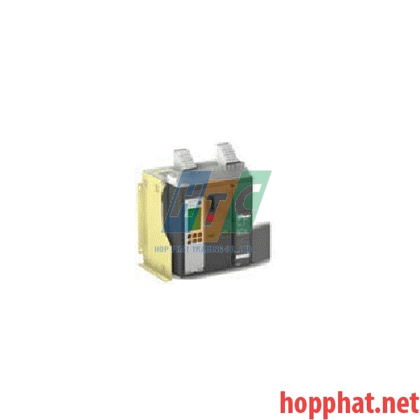 Máy cắt không khí ACB 4P 800A 42kA DRAWOUT - NT08H14D2