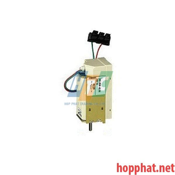 Tiếp điểm phụ kết nối vị trí 1NO/NC 6A 240V
